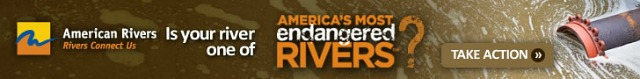 Lend Your Support For The Green River