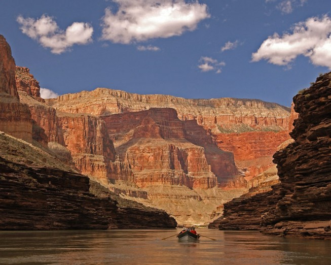 What you don't know about the Colorado River