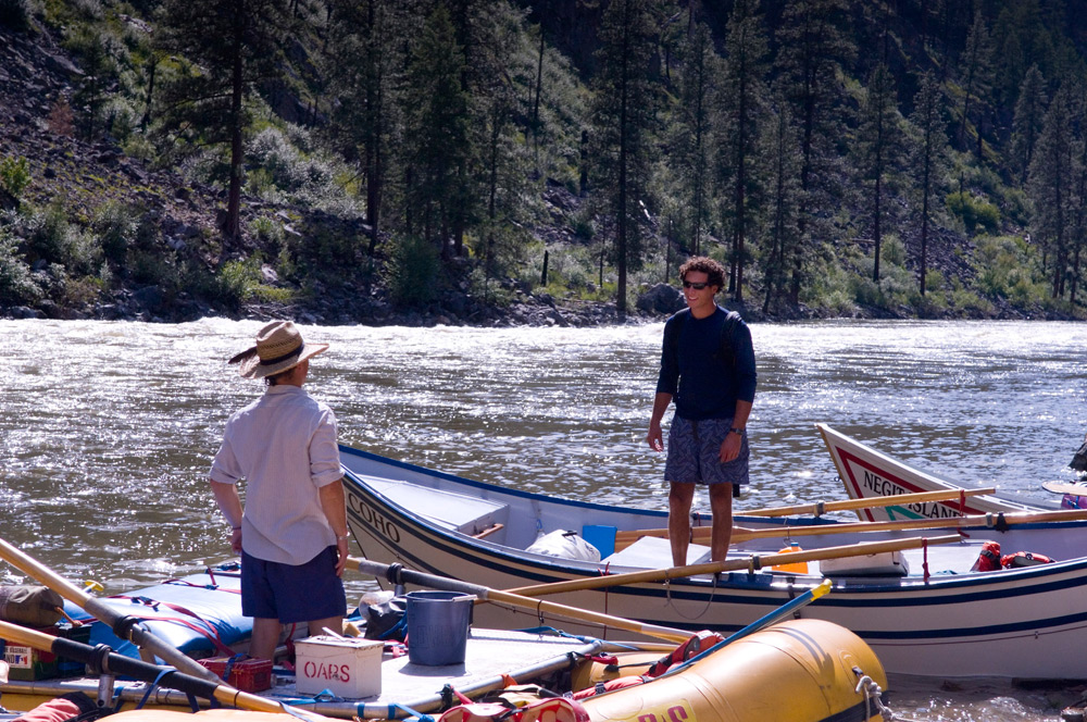 Guide Talk: Why Idaho Rafting is Better Than Anywhere Else