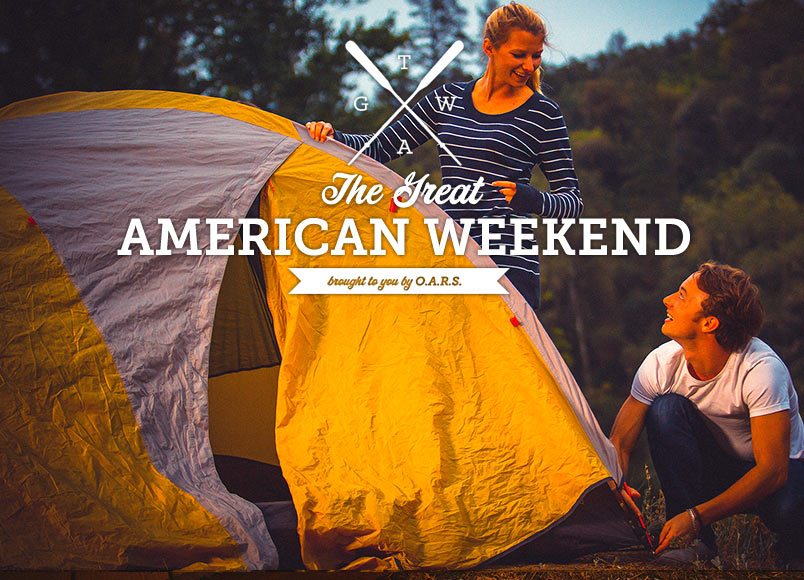 Grab Your Friends for the Ultimate Weekend Adventure
