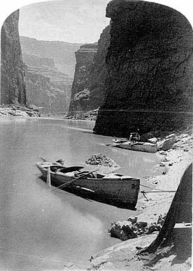 John Wesley Powell Expedition