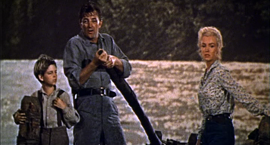 The All-time Best River Movies