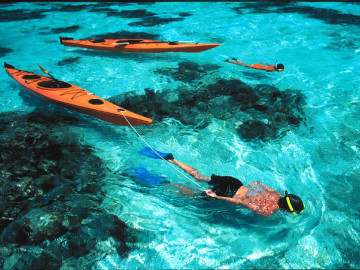 10 of the Best Sea Kayaking Spots in the World
