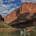 Grand Canyon National Park, Arizona We couldn't leave Grand Canyon National Park off of a best paddling in the parks list. To say a few of you would have been mad would be an understatement. A Grand Canyon rafting or dory trip is one one of the best paddling trips on the planet, period. Photo: James Kaiser