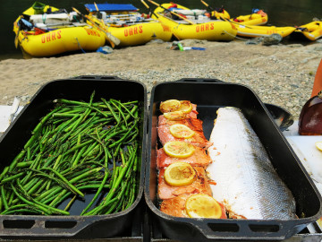 Gourmet Camping: How to Make a Meal That Will Impress Your Friends