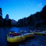 Middle Fork of the Salmon River in the Frank Church Wilderness, IdahoPhoto: Justin Bailie