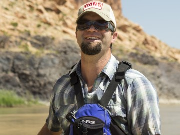 Our Most Inspiring River Guide? You Decide…