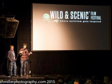 2015 Wild & Scenic Film Festival | Photo: Josh Miller Photography