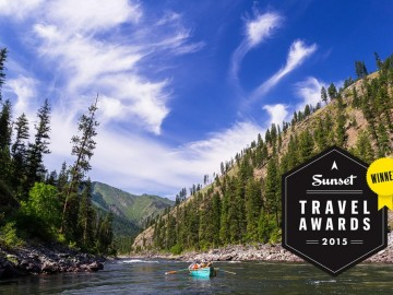 The Salmon River – America's Quintessential River Experience