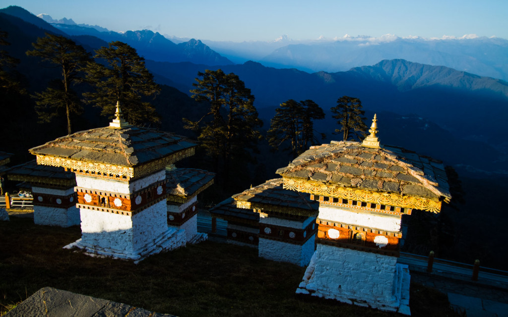 Where to Go Next: Magical Bhutan